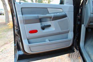 2008 Dodge Ram 2500 SLT Lone Star Quad Cab 4X4 6.7L Cummins Diesel Auto Sealy, Texas 31