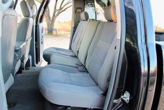 2008 Dodge Ram 2500 SLT Lone Star Quad Cab 4X4 6.7L Cummins Diesel Auto Sealy, Texas 33