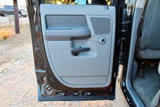2008 Dodge Ram 2500 SLT Lone Star Quad Cab 4X4 6.7L Cummins Diesel Auto Sealy, Texas 35