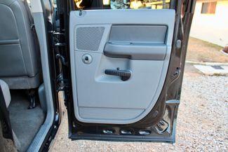 2008 Dodge Ram 2500 SLT Lone Star Quad Cab 4X4 6.7L Cummins Diesel Auto Sealy, Texas 39
