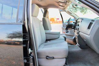 2008 Dodge Ram 2500 SLT Lone Star Quad Cab 4X4 6.7L Cummins Diesel Auto Sealy, Texas 41