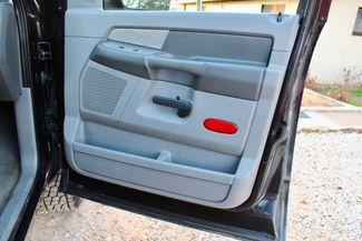 2008 Dodge Ram 2500 SLT Lone Star Quad Cab 4X4 6.7L Cummins Diesel Auto Sealy, Texas 44