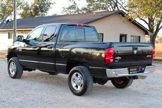 2008 Dodge Ram 2500 SLT Lone Star Quad Cab 4X4 6.7L Cummins Diesel Auto Sealy, Texas 5