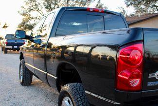 2008 Dodge Ram 2500 SLT Lone Star Quad Cab 4X4 6.7L Cummins Diesel Auto Sealy, Texas 6