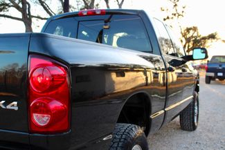 2008 Dodge Ram 2500 SLT Lone Star Quad Cab 4X4 6.7L Cummins Diesel Auto Sealy, Texas 8