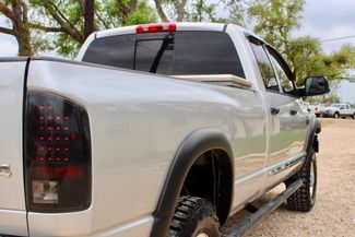 2008 Dodge Ram 2500 SLT Quad Cab 4X4 6.7L Cummins Diesel Auto Sealy, Texas 10