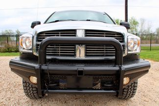 2008 Dodge Ram 2500 SLT Quad Cab 4X4 6.7L Cummins Diesel Auto Sealy, Texas 13