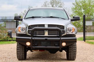 2008 Dodge Ram 2500 SLT Quad Cab 4X4 6.7L Cummins Diesel Auto Sealy, Texas 3