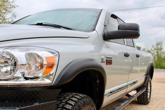 2008 Dodge Ram 2500 SLT Quad Cab 4X4 6.7L Cummins Diesel Auto Sealy, Texas 4