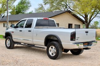 2008 Dodge Ram 2500 SLT Quad Cab 4X4 6.7L Cummins Diesel Auto Sealy, Texas 7