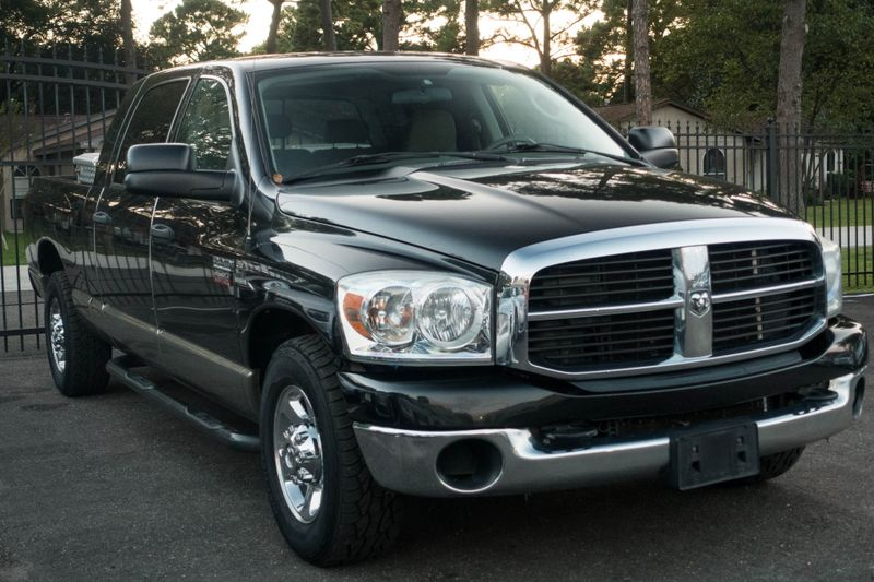 2008 Dodge Ram 2500 SXT   Texas  EURO 2 MOTORS  in , Texas