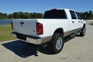 2008 Dodge Ram 2500 Laramie Limited Walker, Louisiana 3