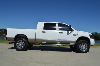 2008 Dodge Ram 2500 Laramie Limited Walker, Louisiana 2