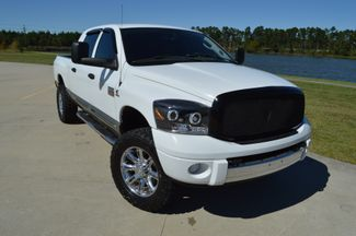 2008 Dodge Ram 2500 Laramie Limited Walker, Louisiana 1