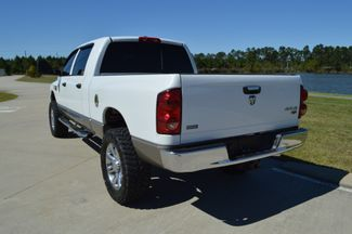 2008 Dodge Ram 2500 Laramie Limited Walker, Louisiana 7