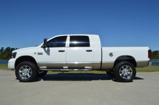 2008 Dodge Ram 2500 Laramie Limited Walker, Louisiana 6