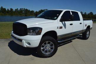 2008 Dodge Ram 2500 Laramie Limited Walker, Louisiana 5