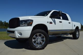 2008 Dodge Ram 2500 Laramie Limited Walker, Louisiana 4