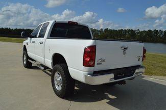 2008 Dodge Ram 2500 SLT Walker, Louisiana 3