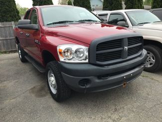 2008 Dodge Ram 2500 ST  city MA  Baron Auto Sales  in West Springfield, MA