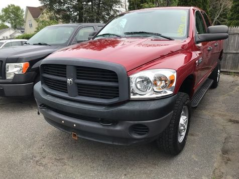 2008 Dodge Ram 2500 ST in West Springfield, MA