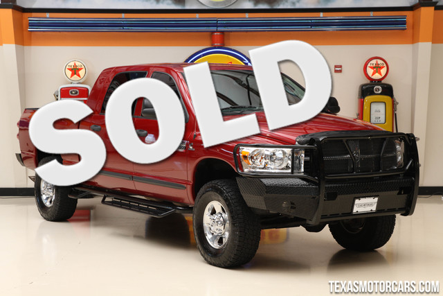 2008 Dodge Ram 3500 SXT Financing is available with rates as low as 29 wac Get pre-approved i