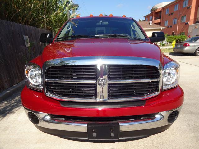2008 Dodge Ram 3500 SXT Corpus Christi, Texas 10