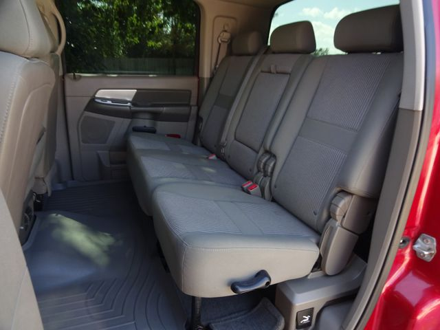 2008 Dodge Ram 3500 SXT Corpus Christi, Texas 23