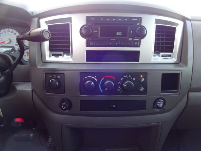 2008 Dodge Ram 3500 SXT Corpus Christi, Texas 22