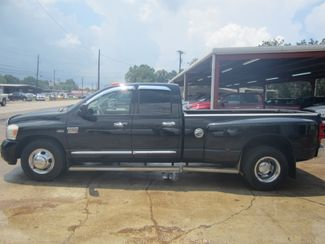 2008 Dodge Ram 3500 Laramie Houston, Mississippi 2