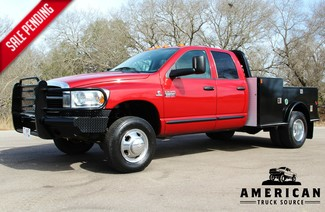 2008 Dodge Ram 3500 in Liberty, Hill