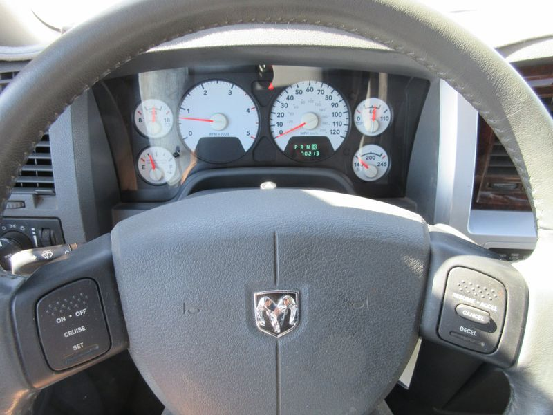 2008 Dodge Ram 3500 Laramie  Fultons Used Cars Inc  in , Colorado