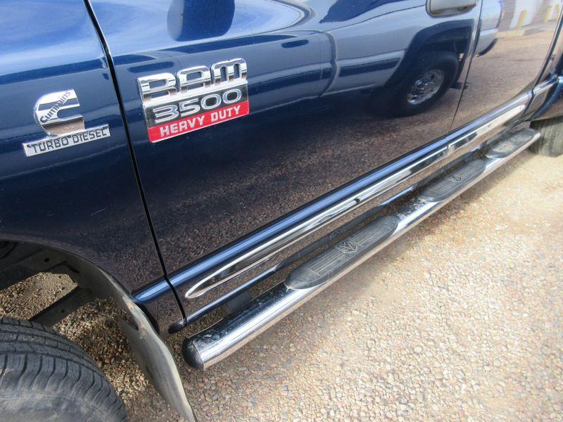 2008 Dodge Ram 3500 Laramie  Fultons Used Cars Inc  in , Colorado