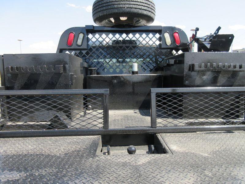 2008 Dodge Ram 3500 Quad Cab 4X4 SLT Welding flatbed  Fultons Used Cars Inc  in , Colorado