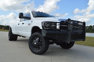 2008 Dodge Ram 3500 SLT Walker, Louisiana 4
