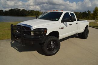2008 Dodge Ram 3500 SLT Walker, Louisiana 1