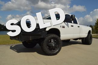 2008 Dodge Ram 3500 SLT Walker, Louisiana 0