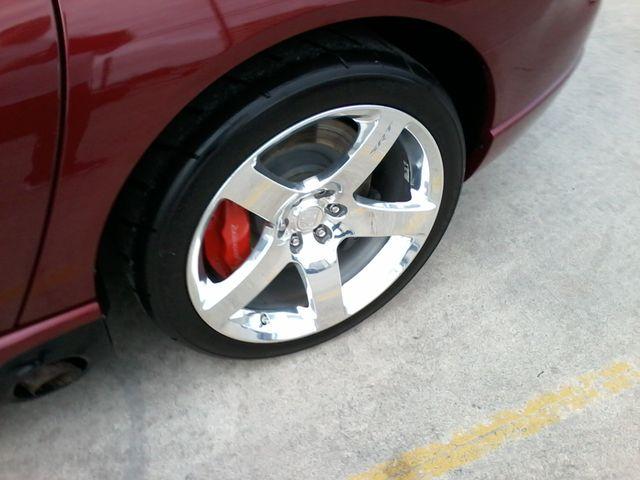 2008 Dodge Viper SRT10 Venom Red San Antonio, Texas 21