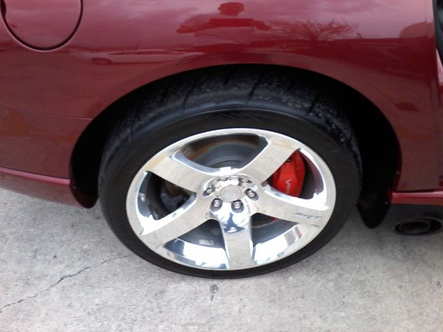 2008 Dodge Viper SRT10 Venom Red San Antonio, Texas 22