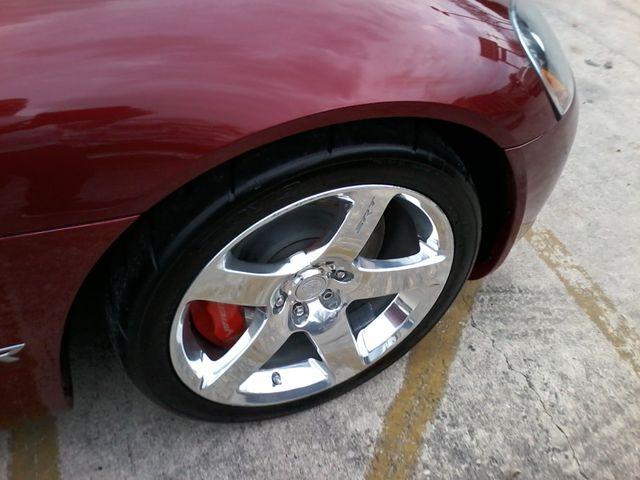 2008 Dodge Viper SRT10 Venom Red San Antonio, Texas 23