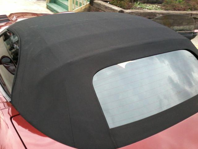 2008 Dodge Viper SRT10 Venom Red San Antonio, Texas 9