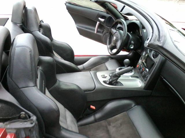 2008 Dodge Viper SRT10 Venom Red San Antonio, Texas 14