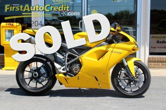 2008 Ducati 1098  | Jackson , MO | First Auto Credit in Jackson  MO