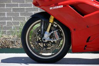 2008 Ducati 1098 1098R * SUPERBIKE * TRACK BIKE * R * Plano, Texas 6