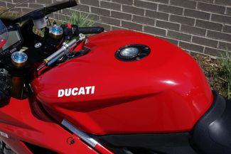 2008 Ducati 1098 1098R * SUPERBIKE * TRACK BIKE * R * Plano, Texas 25