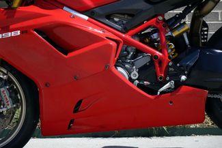 2008 Ducati 1098 1098R * SUPERBIKE * TRACK BIKE * R * Plano, Texas 7