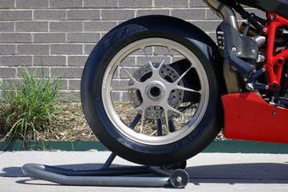 2008 Ducati 1098 1098R * SUPERBIKE * TRACK BIKE * R * Plano, Texas 9