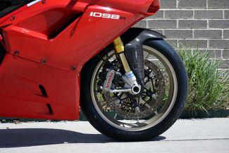 2008 Ducati 1098 1098R * SUPERBIKE * TRACK BIKE * R * Plano, Texas 11