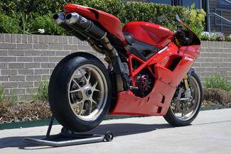 2008 Ducati 1098 1098R * SUPERBIKE * TRACK BIKE * R * Plano, Texas 4