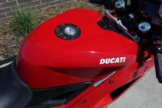 2008 Ducati 1098 1098R * SUPERBIKE * TRACK BIKE * R * Plano, Texas 41